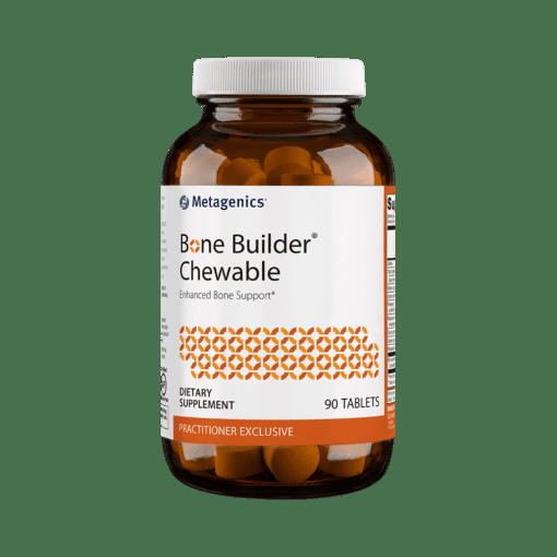 Metagenics Bone Builder Chewable