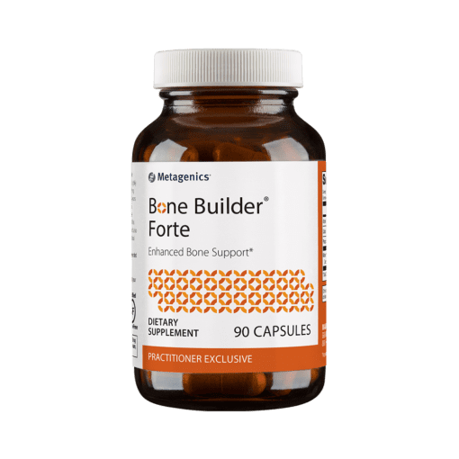 Metagenics Bone Builder Forte 90s