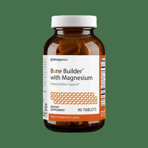 Metagenics Bone Builder with Magnesium 90s