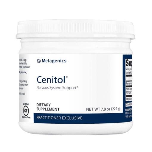 Metagenics Cenitol
