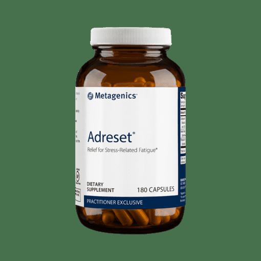 Metagenics Adreset