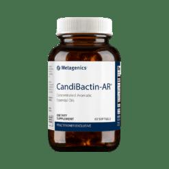 Metagenics CandiBactin-AR 60s