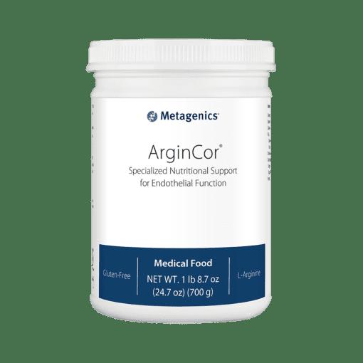 Metagenics ArginCor