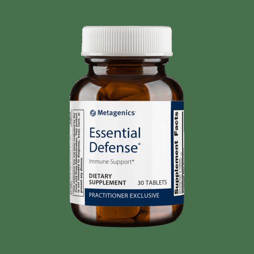 Metagenics Essential Defense