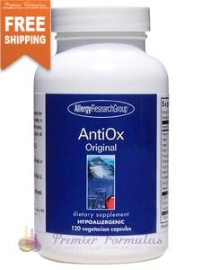 AntiOx Original 120 caps