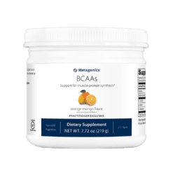 Metagenics BCAAs Orange Mango
