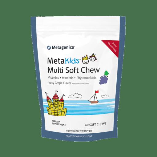 MetaKids Multi Soft Chew