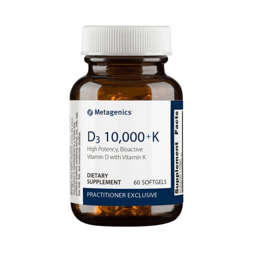 Vitamin D3 10000 K