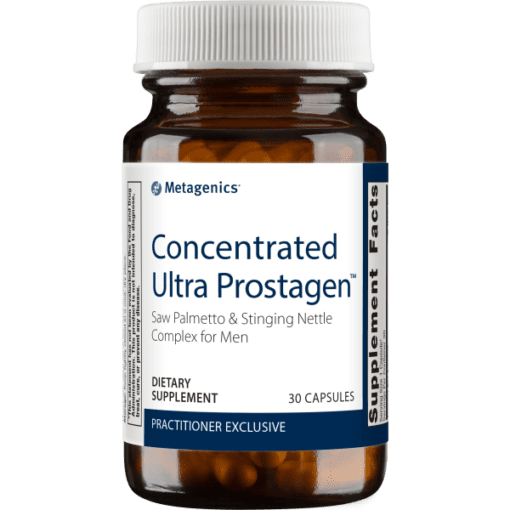 Metagenics Concentrated Ultra Prostagen 30s