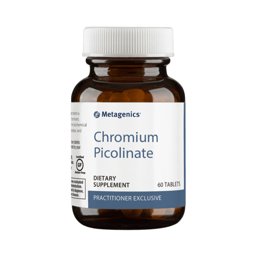 Metagenics Chromium Picolinate