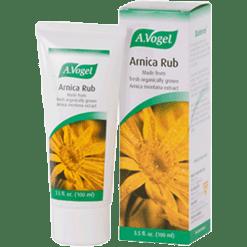 A. Vogel Arnica Rub 3.5 fl oz B54001