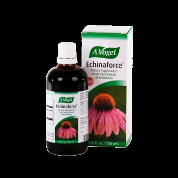 A. Vogel Echinaforce Liquid 3.4 oz B51090