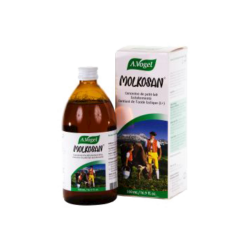 A. Vogel Molkosan Liquid 500 ml B41182