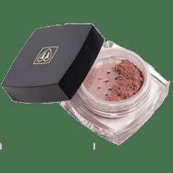 Absolute Minerals Devita Skin Care BLUSHED Loose Powder Pink Opal 0.14 oz D00615