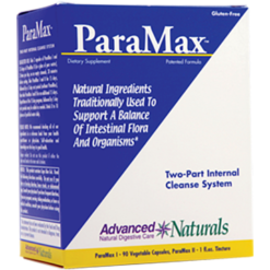 Advanced Naturals ParaMax 1 kit A16412