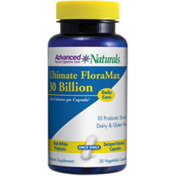 Advanced Naturals Ultimate FloraMax 30 billion 30 vcaps A16705