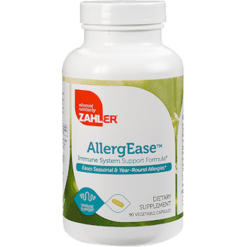 Advanced Nutrition by Zahler AllergEase 90 vegcaps Z80907