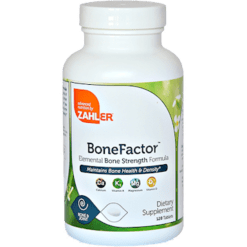 Advanced Nutrition by Zahler BoneFactor 120 tabs Z81720