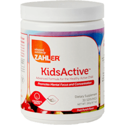 Advanced Nutrition by Zahler Kids Active Powder 30 Servings Z81669
