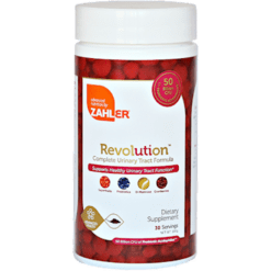 Advanced Nutrition by Zahler UT Revolution Powder 30 servings Z81782