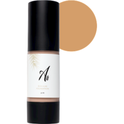 Aisling Organic Cosmetics Liquid Foundation Amber 30 ml A76160
