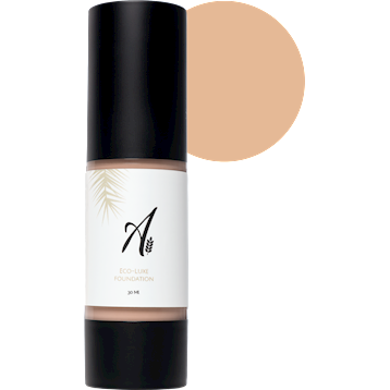 Aisling Organic Cosmetics Liquid Foundation Natural 30 ml A35873