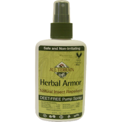 All Terrain Herbal Armor Insect Repellent Spray 4 oz AT1003