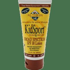 All Terrain KidSport SPF30 Sunscreen Lotion 3 oz AT3051
