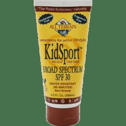 All Terrain KidSport SPF30 Sunscreen Lotion 6 oz AT3052