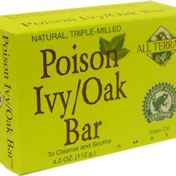 All Terrain Poison Ivy Oak Bar 4 oz AT5071