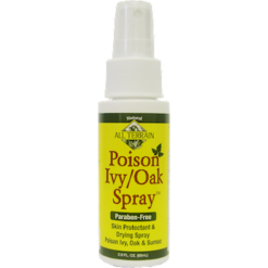 All Terrain Poison Ivy Oak Spray 2 oz AT5020