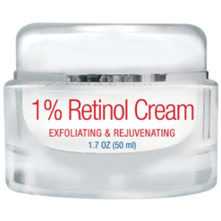 AllVia 1 Retinol Cream 1.7 oz A46364