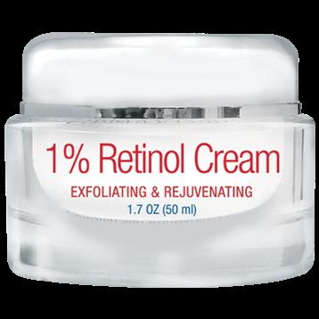 AllVia 1 Retinol Cream 1.7 oz A46364