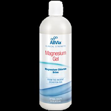 AllVia Magnesium Gel 16 oz A80018