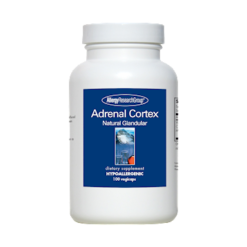 Allergy Research Group Adrenal Cortex 100 mg 100 vcaps ADRE3
