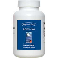 Allergy Research Group Artemesia 100 caps ARTEM