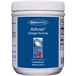 Allergy Research Group Arthred™ Collagen Formula 240 gms ARTHR