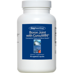 Allergy Research Group Boron Joint with CurcuWin 90 vegcaps A71604