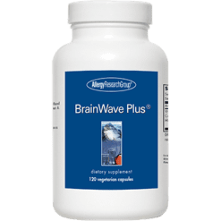 Allergy Research Group BrainWave Plus® 120 vegcaps REMIN