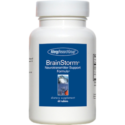 Allergy Research Group Brainstorm® 60 tabs BRAI2