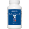 Allergy Research Group Buffered Vitamin C 500 mg 120 caps BUFCC