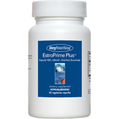 Allergy Research Group EstroPrime Plus 60 vegcaps A68405