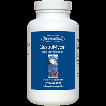 Allergy Research Group GastroMycin 150 caps GASTR