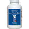 Allergy Research Group Liver Powder Beef 200 g A70480