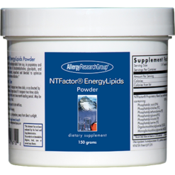 Allergy Research Group NT Factor EnergyLipids powder 150g AR7102