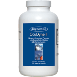 Allergy Research Group OcuDyne II 200 caps OCCU2