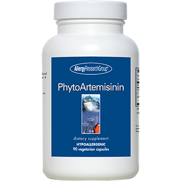 Allergy Research Group PhytoArtemisinin 90 vegcap PHY89