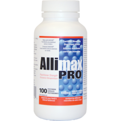 Allimax International Limited Allimax PRO 450 mg 100 vegcaps A00277