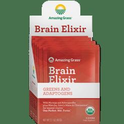 Amazing Grass Elixir Brain Blend 10 servings A05697