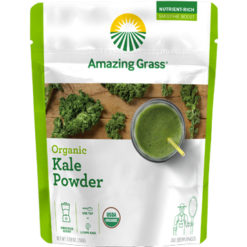 Amazing Grass Organic Kale Powder 30 Servings A06472